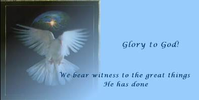 testimonies page
