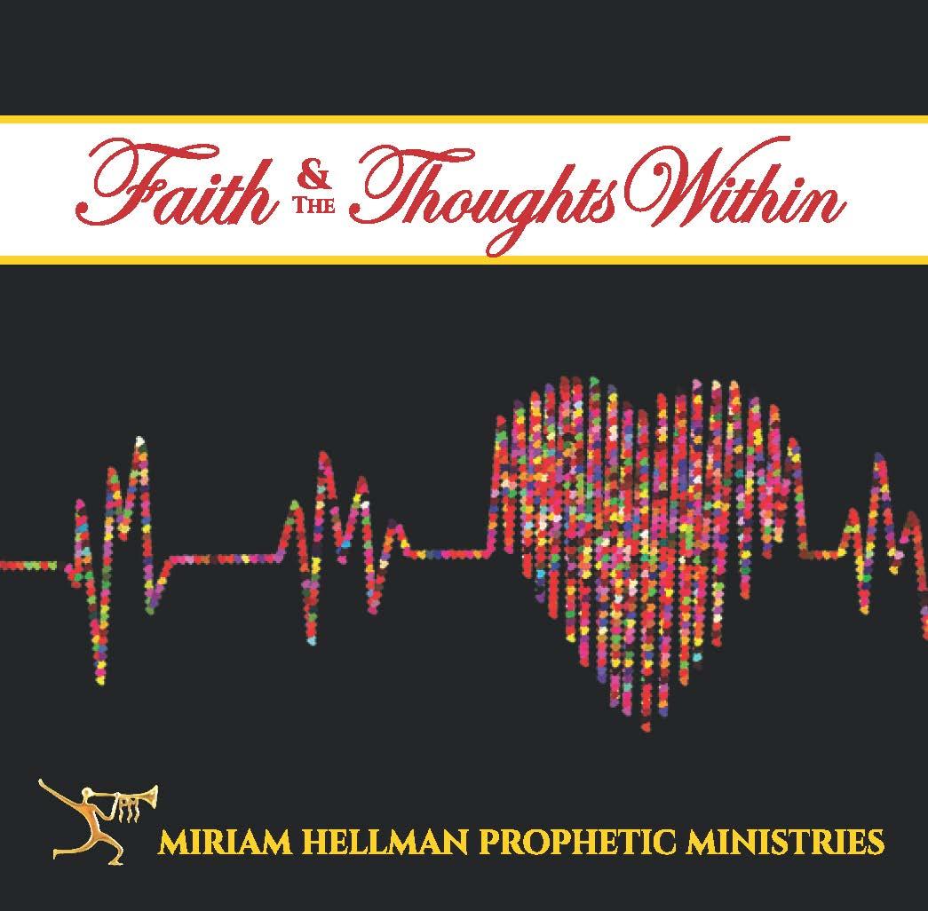 2018 Messages | Miriam Hellman Prophetic Ministries